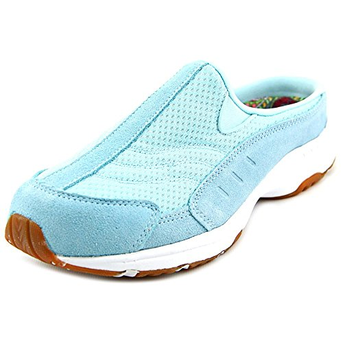 easy-spirit-traveltime-women-us-8-blue-walking-shoe