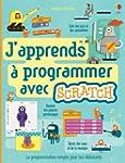 J'apprends � programmer avec Scratch