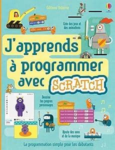"""Afficher """"J'apprends à programmer avec Scratch"""""""