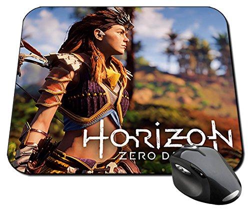 Preisvergleich Produktbild Horizon Zero Dawn Aloy Mauspad Mousepad PC