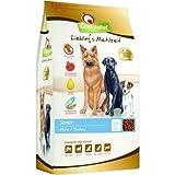 GranataPet Lieblings Mahlzeit Trockenfutter Senior Pute 4 kg, Trockenfutter, Hundefutter