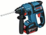 Bosch perforateur burineur sds-plus 18v 5ah gbh18v-ec - 061190400f