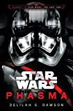 Star Wars: Phasma: Journey to Star Wars: The Last Jedi