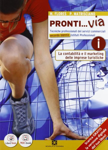 Prontivia - Tomo I. Con Me book e Contenuti Digitali Integrativi online