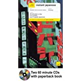 Teach Yourself Instant Japanese by Elisabeth Smith (2003-07-28)
