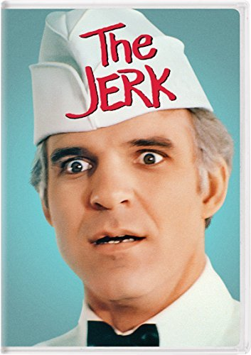 The Jerk by Steve Martin