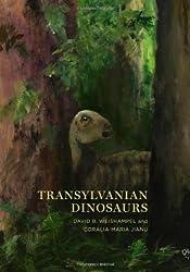 Transylvanian Dinosaurs by David B. Weishampel (2011-08-31)