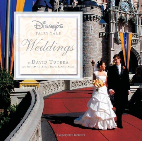Weddings (Disney Editions Deluxe) (Geist Disney)