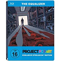 The Equalizer - Steelbook