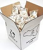 Paste di mandorla siciliane in CONFEZIONE RISPARMIO kg.1. RAREZZE: prodotti tipici siciliani, cannoli, pasta di mandorle, cassate, da pasticceria artigianale siciliana.