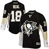 NHL Trikot/Jersey PITTSBURGH PENGUINS James Neal #18 black in M (MEDIUM)