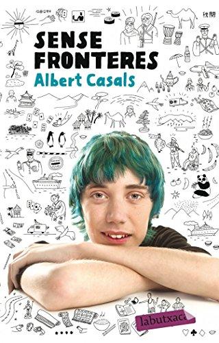 Sense Fronteres (Labutxaca) por Albert Casals