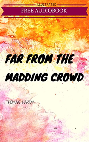far from the madding crowd free ebook