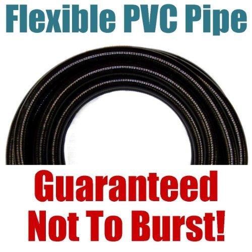 PATRIOT Flexible PVC pipe 1x 100'By