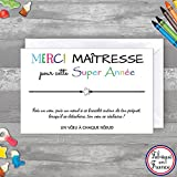 Cartes de vœux et enveloppes d'invitation