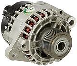ASPL A4096(P) Lichtmaschinen