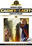 Cagney & Lacey: Complete Season 6 [DVD] [Region 1] [NTSC] [US Import]