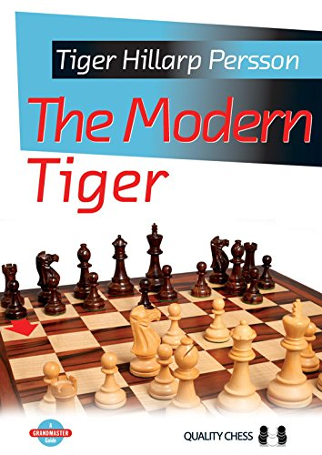 The Modern Tiger (Grandmaster Guides) -