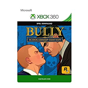 Bully Scholarship Edition  [Xbox 360 – Download Code]