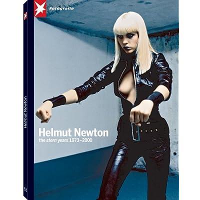 Stern portfolio N63 Helmut Newton