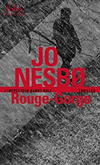 Rouge-Gorge par Jo Nesbø