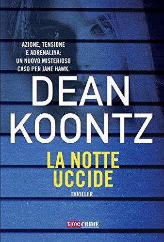 La notte uccide (Fanucci Editore)