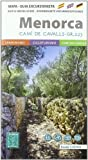 Menorca GR223 - guide + hiking+MTB map by Alpina Editorial SL (2011-04-29)