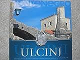 Montenegro / Ulcinj / Ulqini / Tourisitsche Informationsbröschüre in englisch, serbisch und albanisch