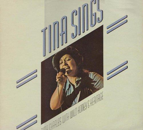 TINA SINGS [Vinyl-LP 1973] MAME 3001 OC 052-98625 (Vinyl Heritage)