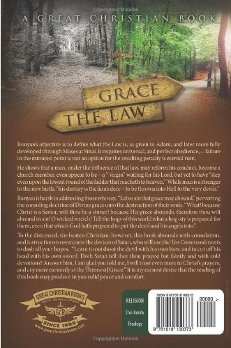 The Doctrine of Law and Grace Unfolded