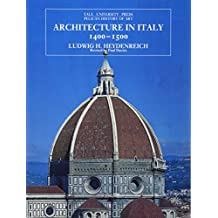 Architecture in Italy 1400–1500 (Paper)