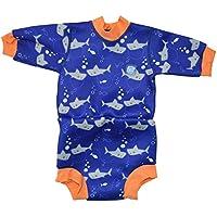 Splash About Children's Happy Nappy Wetsuit