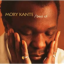 Mory Kante - Best Of