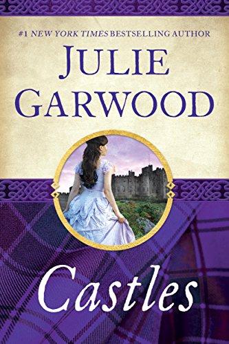 Castles (Crown's Spies Book 4) (English Edition) par Julie Garwood