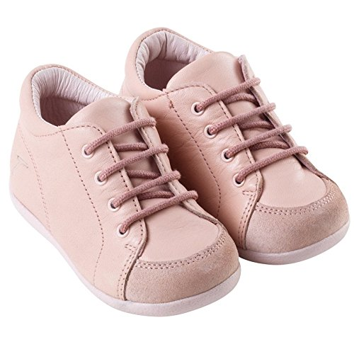 Tichoups chaussures premiers pas sporti rose
