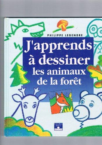 """<a href=""""/node/83876"""">J'apprends à dessiner les animaux de la forêt</a>"""