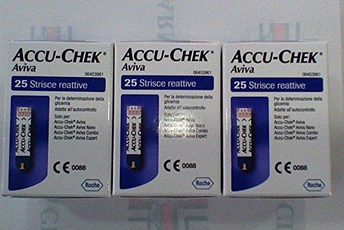 accuchek-aviva-75-strisce-reattive-per-la-glicemia