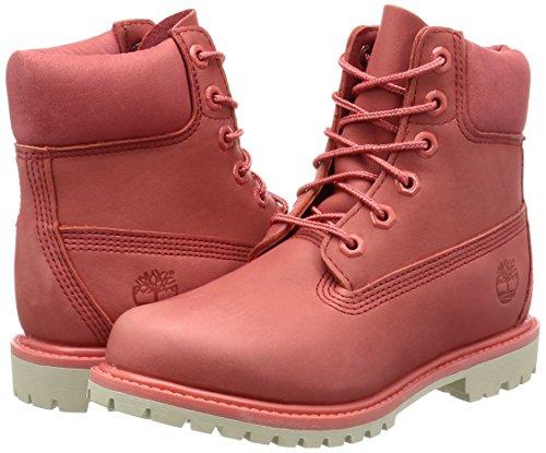 TIMBERLAND BOTIN A1AQK ROSA 38 5 Pink