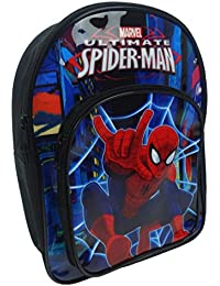 Marvel Ultimate Spiderman Arch Backpack