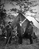 President Abraham Abe Lincoln Photo U.S. Presidents Civil War American History Photos 8x10 by Perfect Posters and Pics