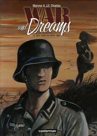 "<a href=""/node/2070"">War and dreams 01 : la terre entre les deux caps</a>"