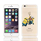 Generic M122 Luxurious Printed high quality Minion despicable me back case cover for iPhone 5 // iPhone 5s