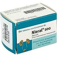 NIERAL 100 Tabletten 60 St preisvergleich bei billige-tabletten.eu