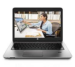 HP 250 G3 15.6-inch Laptop (Core i3-4005M/4GB/500GB/DOS/Intel HD Graphics 4000), Metallic Grey