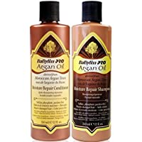 Babyliss pro argan oil - Balsamo riparatore all'olio d'argan - 350 ml