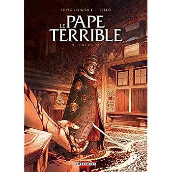 Pape terrible T02 Jules II