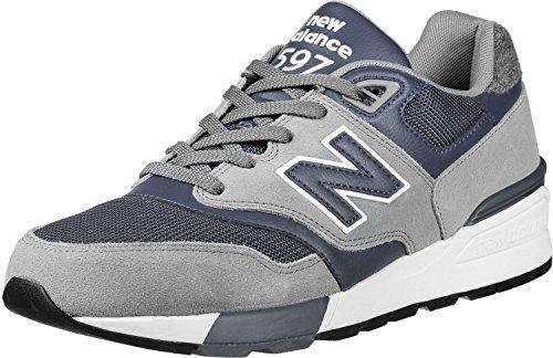 New Balance 597 Classics - Männer Schuhe New Classic Balance