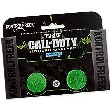 kontrolf FPS Freek Call of Duty Modern Warfare Elemento de diseño