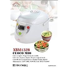 Cuciniere Aparato para cocinar pan pasta yogur DCG xbm1328_