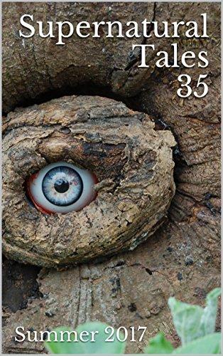 Supernatural Tales 35: Summer 2017